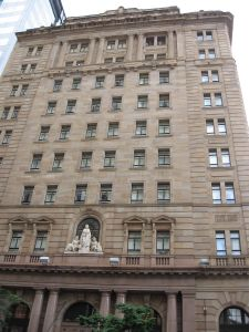 macarthur chambers   environment, land and water