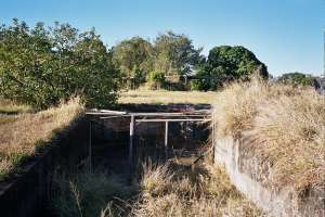 6 (390) Australian Anti-Aircraft Battery (2006); Heritage Branch staff
