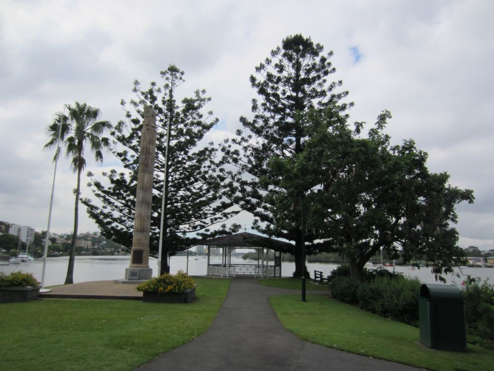 Newstead House And Park Environment Land And Water