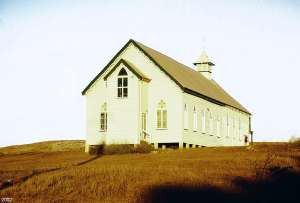 Ravenswood Community Church (2002); Heritage Branch staff