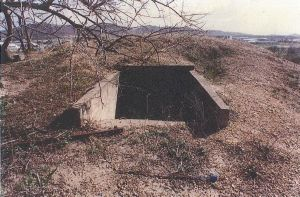 Station, 16 Heavy Anti-Aircraft Battery (1990's); Heritage Branch staff