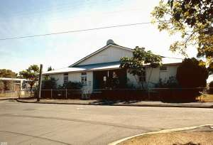 Annerley Army Reserve Depot (former) (2009); Heritage Branch staff