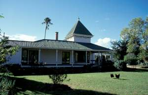 Braeside Homestead | Environment, land and water