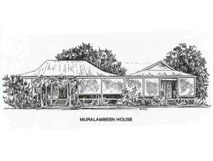 Muralambeen Homestead | Environment, land and water