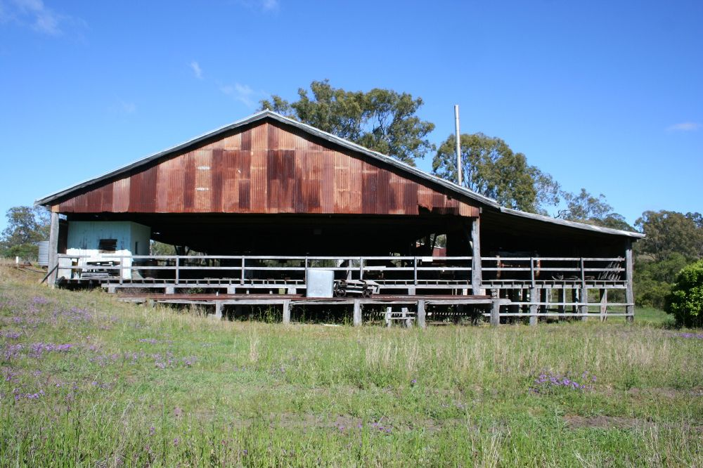 Elgin Vale Sawmill | Environment, land and water