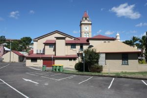 Gympie Child and Maternal Welfare (2010); Heritage Branch