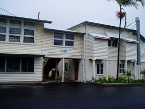 Bowen State School (2004); Project Services