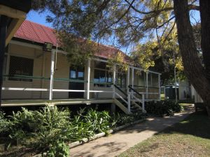 Mutdapilly State School (2014); Heritage Branch