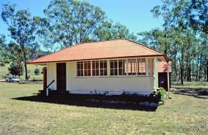 Ventnor State School (2002); Heritage Branch