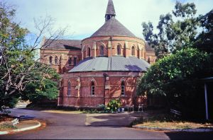 St James's Cathedral, 1890s section (2013) ; Heritage Branch