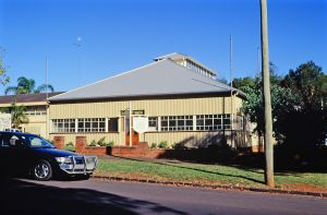 De Molay House, former Toowoomba Courthouse, 2000 (EHP);