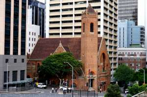 st andrews uniting church environment land and water queensland