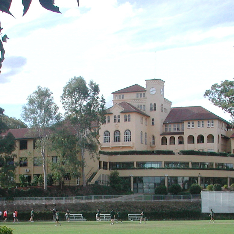 Brisbane Boys College Environment Land And Water