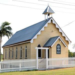 Hemmant Christian Community Church (2017) ; Heritage Branch Staff