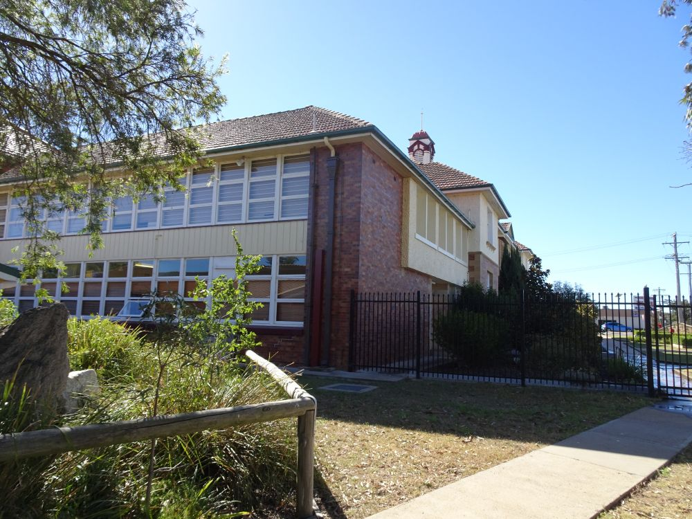 Warwick State High School | Environment, land and water