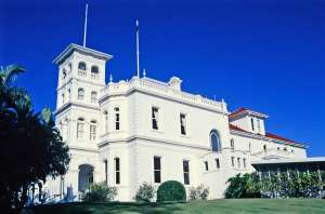 Government House (1997); Heritage Branch