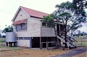 Carbrook State School (former) (1998); Heritage Branch