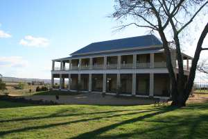 Glengallan Homestead | Environment, land and water ...