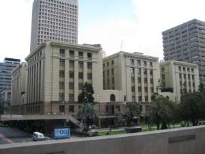 Former Queensland Government Offices (Anzac Square Building