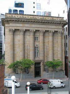 Masonic Temple (2008); Heritage Branch
