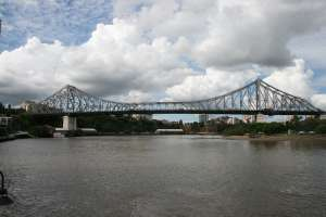 Story Bridge (2009); Heritage Branch staff