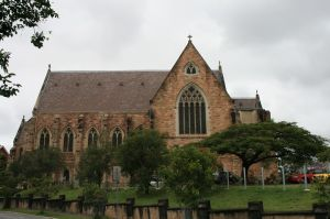 St Andrews Anglican Church (2008); Heritage Branch