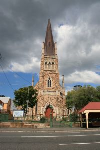 St Pauls Presbyterian Church (2008); Heritage Branch