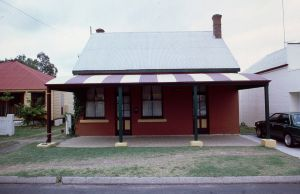 The Commonage (1995); Heritage Branch staff