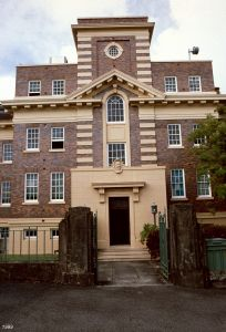 University of Queensland Medical School (1999); Heritage Branch staff