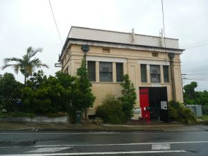 The Substation (2009); Heritage Branch staff