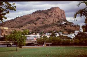 Castle Hill (1993); Heritage Branch staff