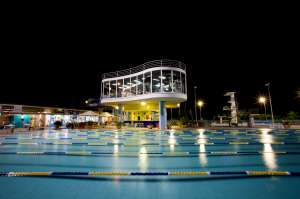Centenary Pool Complex Environment Land And Water Queensland Government